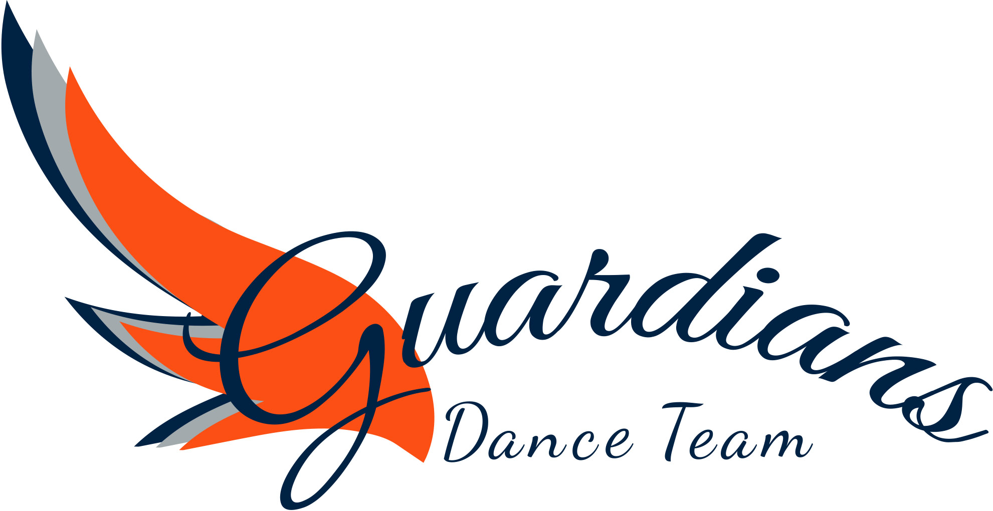 Glenn High School Guardians Dance Team